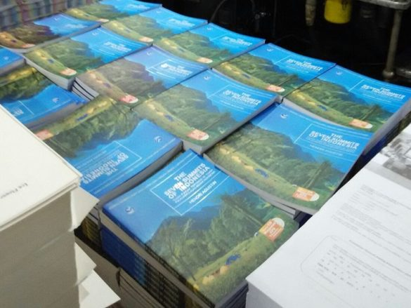 Buku The Seven Summits of Indonesia