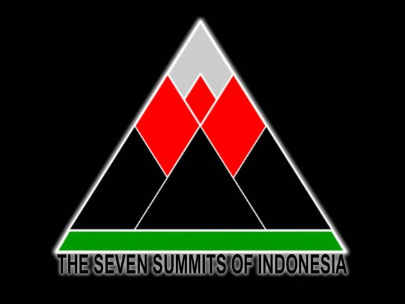 Makna Logo 7 Summits Indonesia